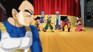 Dragon Ball Super Screenshot 0477