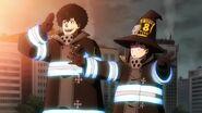Fire Force Season 2 Episode 5 0919