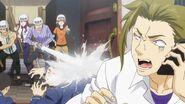 Food Wars! Shokugeki no Soma Season 3 Episode 8 0194