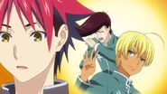 Food Wars! Shokugeki no Soma Season 3 Episode 9 0681