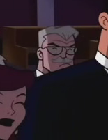 James W. Gordon(Batman: the Brave and the Bold)