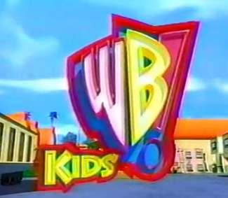 Kids WB Announcer