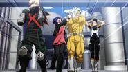 My Hero Academia Season 5 Episode 9 0702