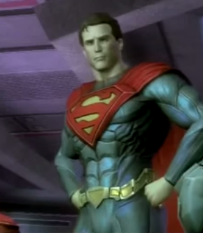 Kal-El(Superman) (Injustice: Gods Among Us)