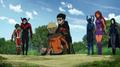 Teen Titans the Judas Contract (502)
