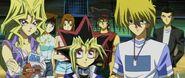 081 battle city mai yugi joey pan