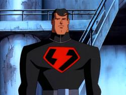 Kal-El(Superman) (Brave New Metropolis)