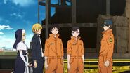 Fire Force Episode 2 0310