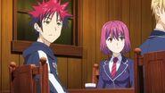 Food Wars! Shokugeki no Soma Season 3 Episode 12 0828