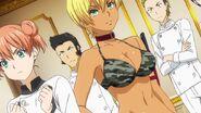 Food Wars! Shokugeki no Soma Season 3 Episode 15 0636