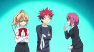 Food Wars! Shokugeki no Soma Season 3 Episode 16 0984