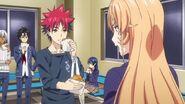 Food Wars Shokugeki no Soma Season 3 Episode 3 0408