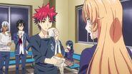 Food Wars Shokugeki no Soma Season 3 Episode 3 0410
