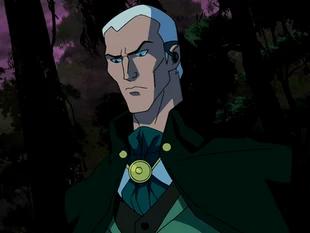 Count Vertigo(Earth-16)