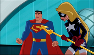 Justice League Action Women (418)