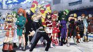 My Hero Academia Season 5 Episode 3 0521