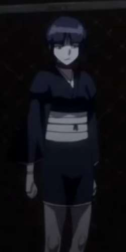 Reigai Nemu Kurotsuchi
