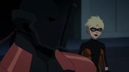 Teen Titans the Judas Contract (1080)