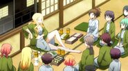 Assassination Classroom Episode 8 0836
