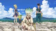 Dr. Stone Episode 11 0264