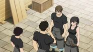 Fire Force Episode 14 1024