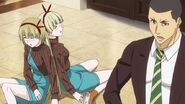 Food Wars! Shokugeki no Soma Season 3 Episode 17 0840