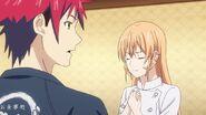 Food Wars! Shokugeki no Soma Season 3 Episode 19 0036