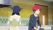 Food Wars Shokugeki no Soma Season 3 Episode 2 0444