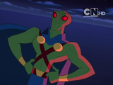 J'onn J'onzz(Martian Manhunter) (Justice League Action)