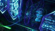 Mewtwo Strikes Back Evolution 2103