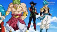 Super Dragon Ball Heroes Big Bang Mission Episode 9 200