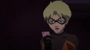 Teen Titans the Judas Contract (1041)