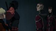 Teen Titans the Judas Contract (1113)