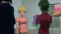 Teen Titans the Judas Contract (749)
