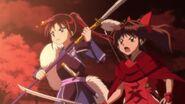Yashahime Princess Half-Demon Episode 14 0832