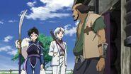 Yashahime Princess Half-Demon Episode 9 0280