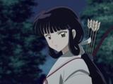 Lady Kikyo