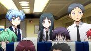 Assassination Classroom Episode 7 0317