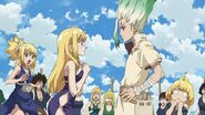 Dr. Stone Episode 15 0312