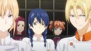 Food Wars! Shokugeki no Soma Season 3 Episode 24 0391