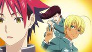 Food Wars! Shokugeki no Soma Season 3 Episode 9 0682