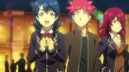 Food Wars Shokugeki no Soma Season 3 Episode 5 0335