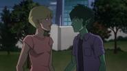 Teen Titans the Judas Contract (979)