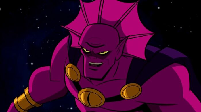 Despero (The Brave and the Bold)