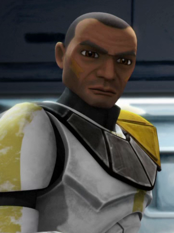 CC-5052(Commander Bly)