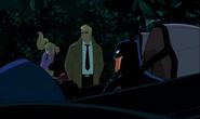 Justice League Action Women (1189)