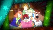 Scooby Doo Wrestlemania Myster Screenshot 0119