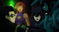 Teen Titans the Judas Contract (123)