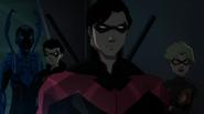 Teen Titans the Judas Contract (222)