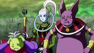 Dragon Ball Super Episode 116 0945